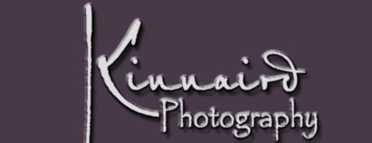 Kinnaird Photography - Location Photo..., Logo